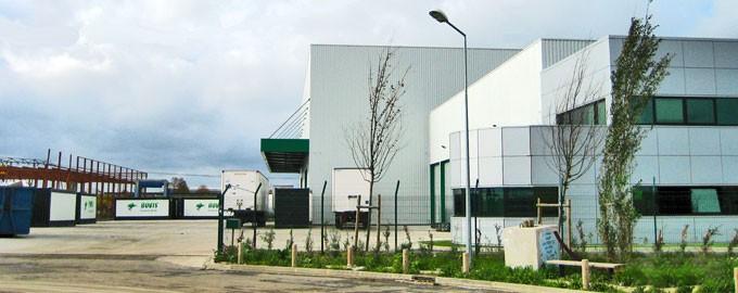 BMTI Ile de France à Fleury-Mérogis (91)