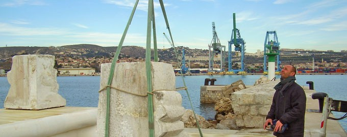 Nos références : Port de Marseille