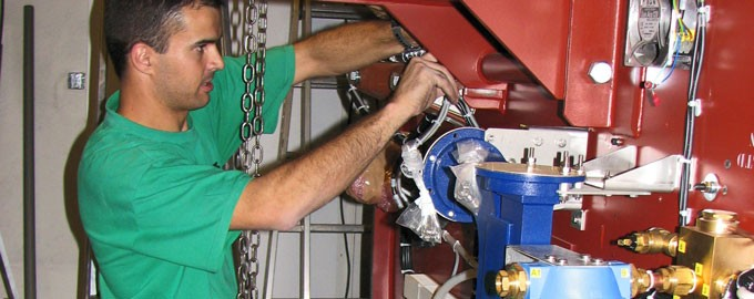 Electromechanical Works