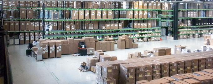 Un hub logistique de 23.000 m² à Bondoufle (91)