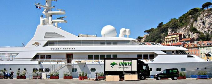 Bovis Côte d'Azur à Carros (06)