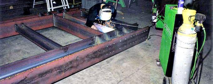 Travail des métaux et Serrurerie