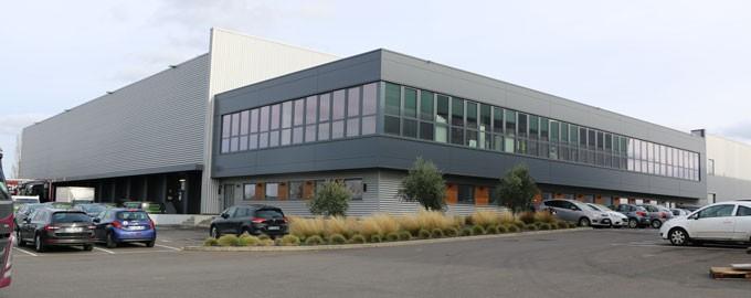 Marchal Technologies à Saint-Ouen l'Aumône