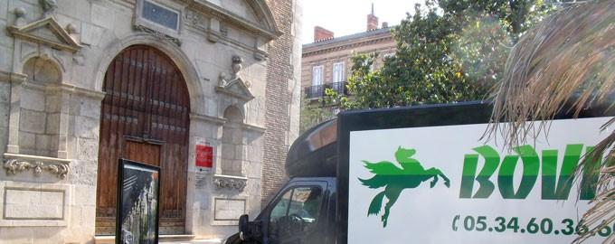 Musée des Augustins in Toulouse