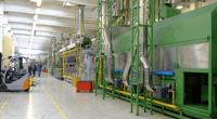 Transfert industriel Cometra Groupe Bvois