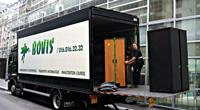 Tarif Transfert administratif déménageurs professionnels dans le 13
