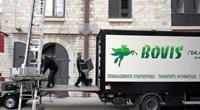 Déménagement de bureaux BOVIS dans le 84 Vaucluse