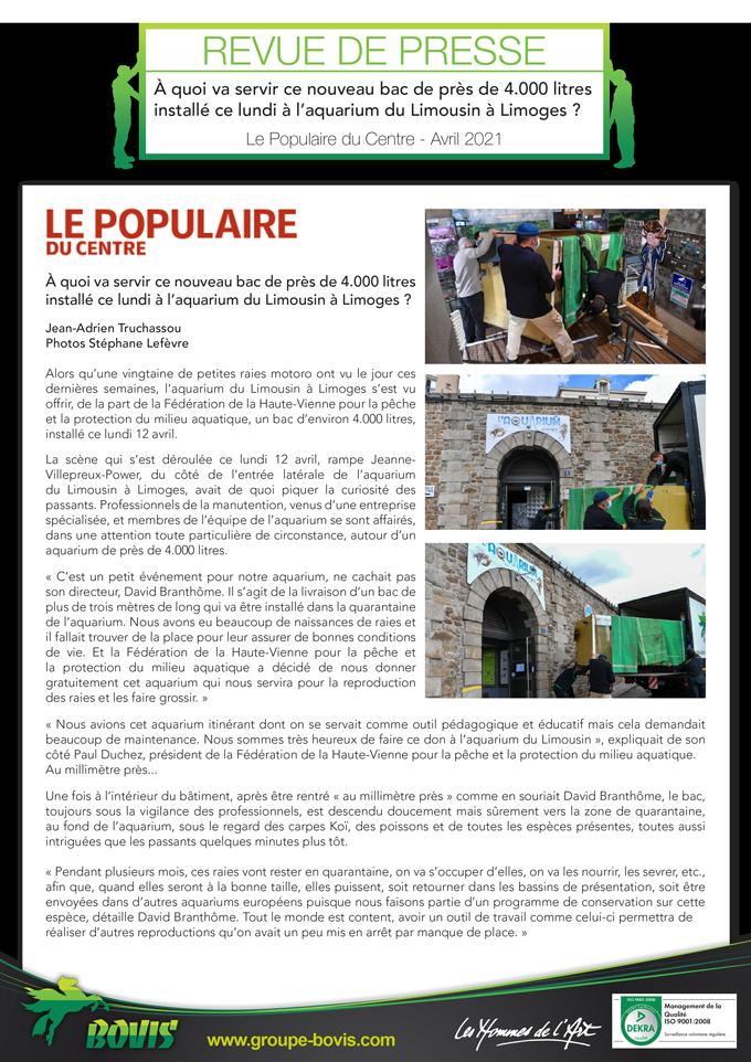 Manutention lourde en Dordogne