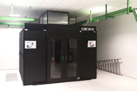Installation de data center en Ile de France par Marchal Technologies
