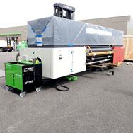 Mouver électrique pour manutention lourde Marchal Technologies