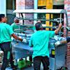 Prestations BOVIS dans le secteur de l'électroménager professionnel