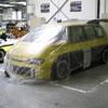 Transport évènementiel automobile par Marchal Technologies