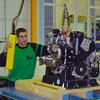 Prestations BOVIS dans les secteurs Aéronautique-défense et Automobile